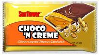 Choco Coated Peanut