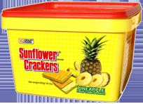 Pineapple Tub Small